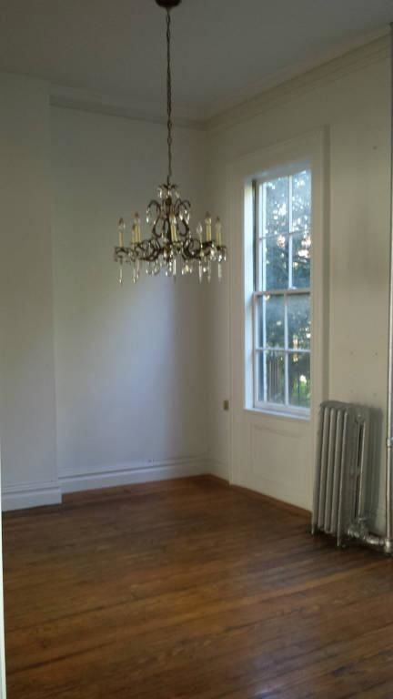 Grand Garden/Parlor Duplex Loaded With Ornate Detail ! Photo 13 - BBR-1584