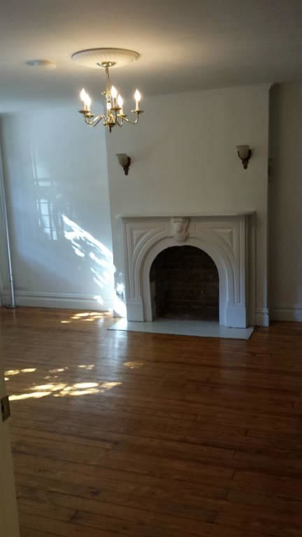 Grand Garden/Parlor Duplex Loaded With Ornate Detail ! Photo 12 - BBR-1584