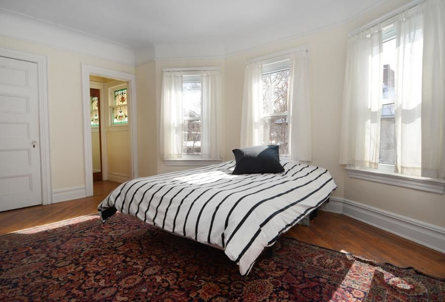 Beautiful Victorian Home...Plus A Huge Garden (single Family 5000 Sq.ft. Lot) Photo 7 - BBR-1586