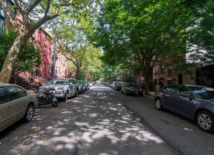 Cobble Hill Townhome Photo 10 - BBR-1812