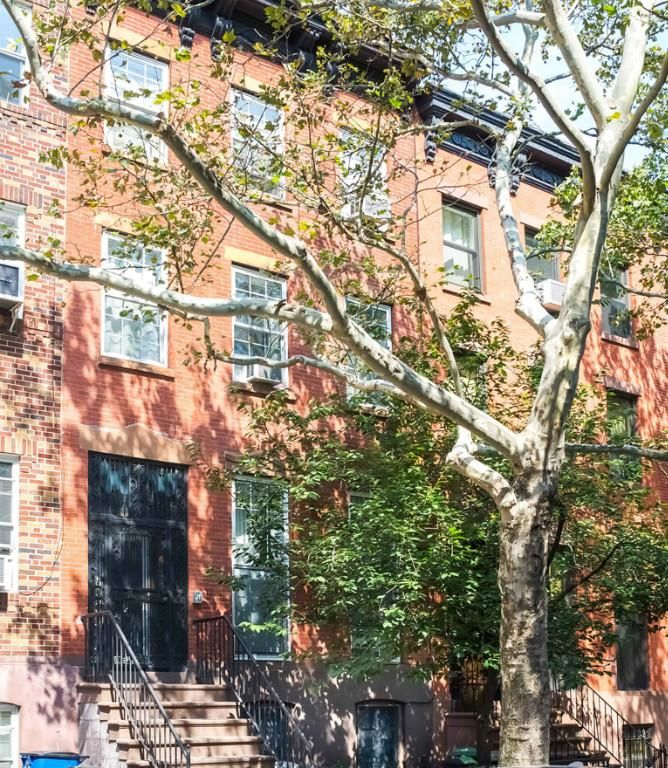 Cobble Hill Townhome Photo 0 - BBR-1812