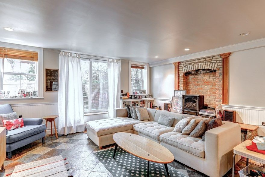 Carroll Gardens Three Family Townhome Photo 1 - BBR-2547