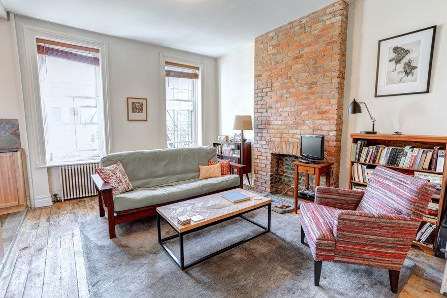 Carroll Gardens Three Family Townhome Photo 7 - BBR-2547