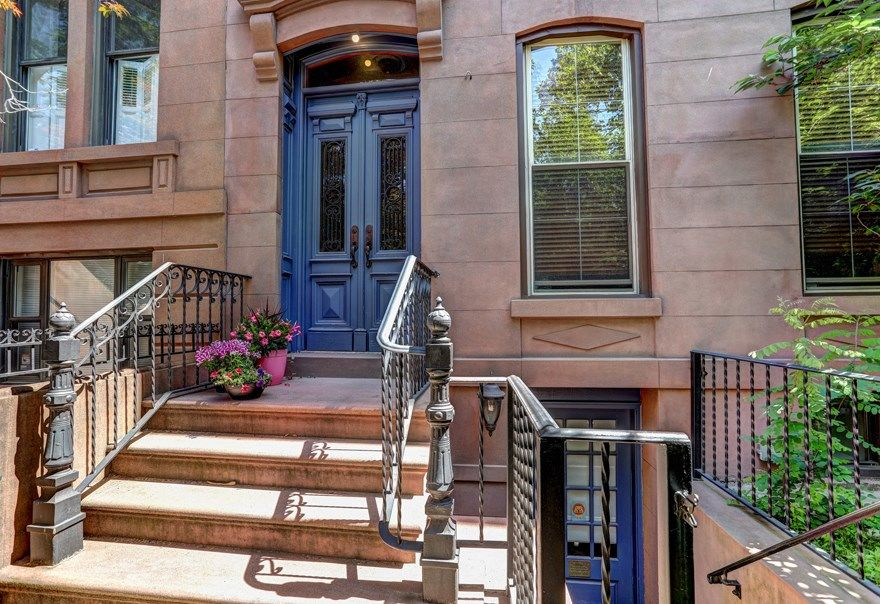 Carroll Gardens Three Family Townhome Photo 0 - BBR-2547