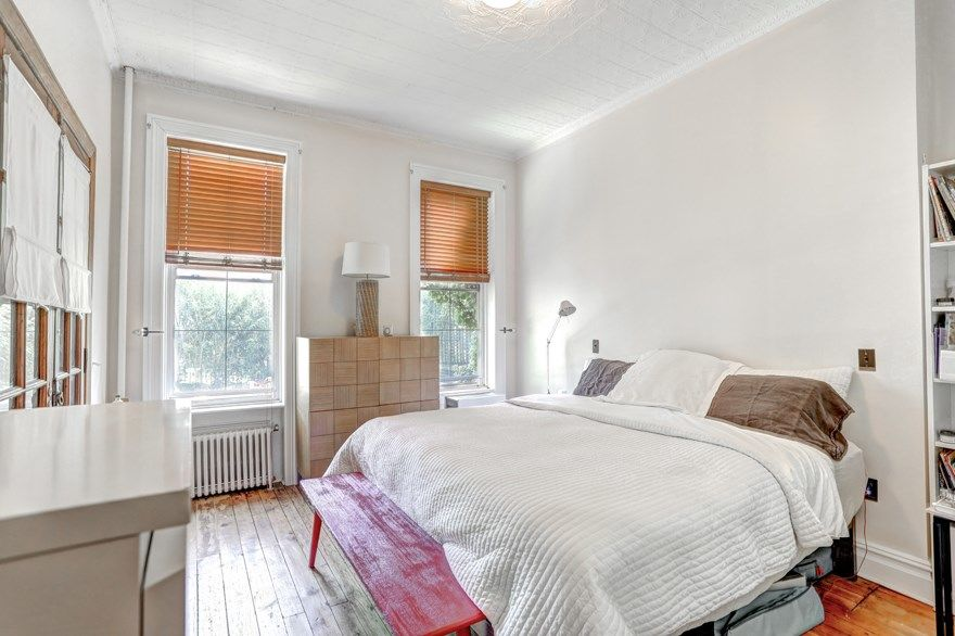 Carroll Gardens Three Family Townhome Photo 3 - BBR-2547