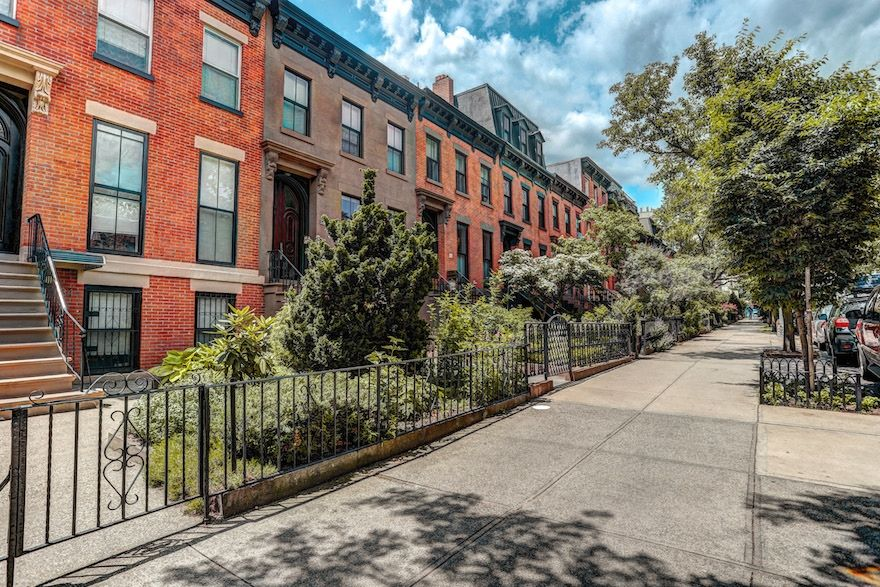 Carroll Gardens Three Family Townhome Photo 12 - BBR-2547