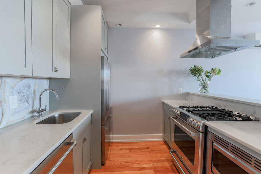Perfect 2 Bed, 2 Bath Condo W/ Nearly Free Carrying Charges Photo 3 - BBR-2618