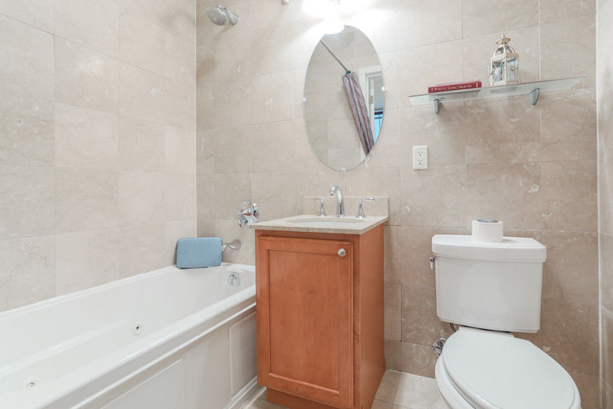 Cobble Hill Duplex Condo W/ Low Carrying Charges... Best Deal! Photo 8 - BBR-2624