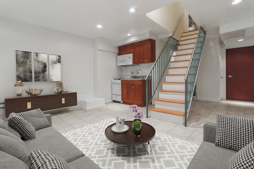 Cobble Hill Duplex Condo W/ Low Carrying Charges... Best Deal! Photo 5 - BBR-2624