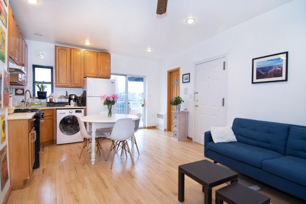 Major Price Slash! Motivated Seller! Extra Large Cobble Hill, Corner, Mixed Use Building Photo 3 - BBR-2661