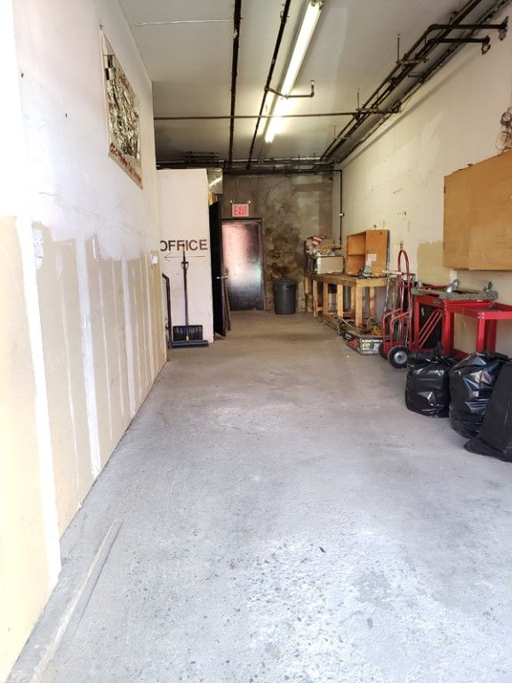 Warehouse Space With Loading Dock & Inside Parking! Photo 2 - BBR-2705