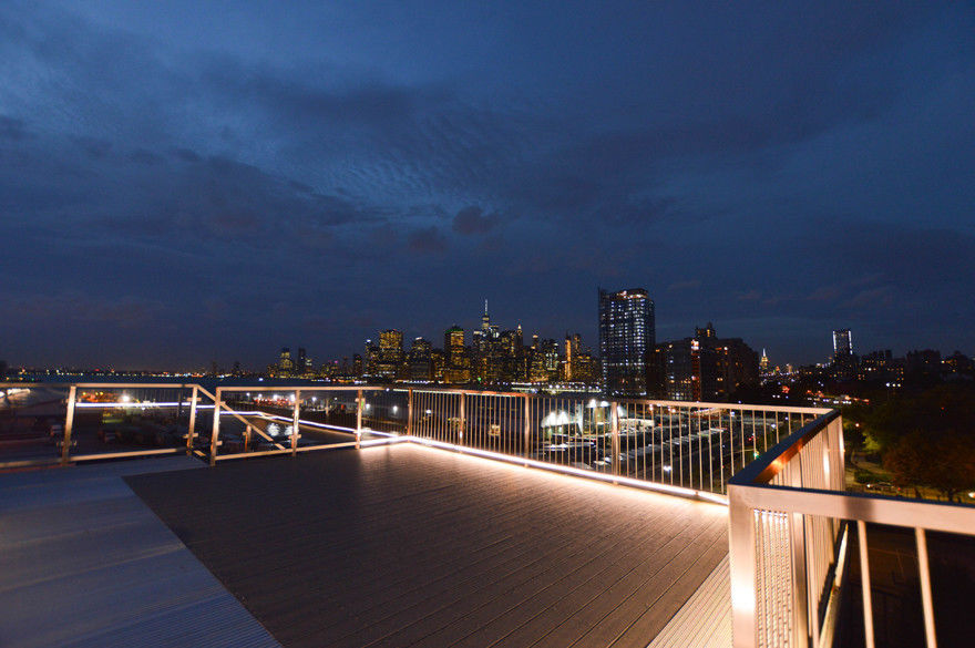 Stunning Cobble Hill Duplex In The Sky With Harbor And Manhattan Views + Parking Available Photo 22 - BBR-2719