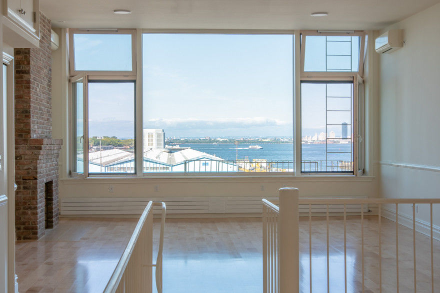 Stunning Cobble Hill Duplex In The Sky With Harbor And Manhattan Views + Parking Available Photo 0 - BBR-2719