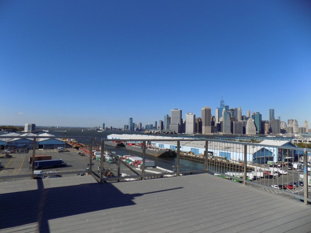 Stunning Cobble Hill Duplex In The Sky With Harbor And Manhattan Views + Parking Available Photo 21 - BBR-2719
