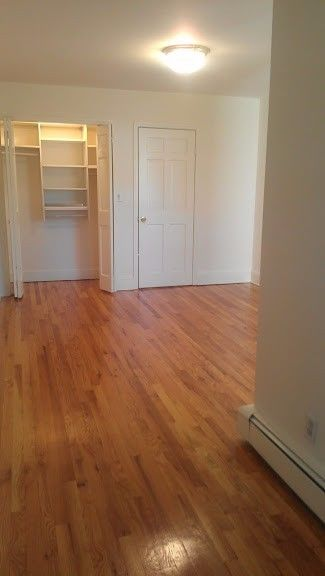 NO FEE LARGE ONE BEDROOM FLOOR THRU WITH PRIVATE ROOF DECK AND FIREPLACE Photo 5 - BBR-2739