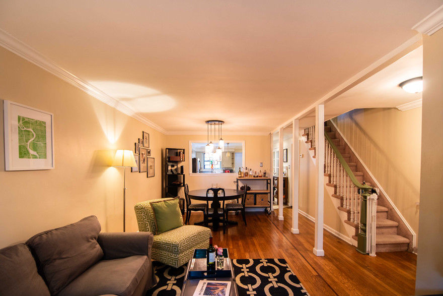 Enchanting Carroll Gardens Townhome Photo 1 - BBR-2745