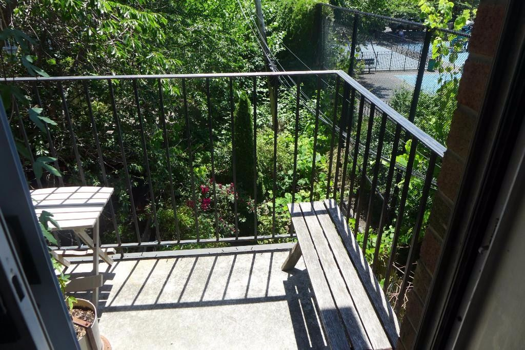 NO FEE!!!Boerum Hill Floor Through With Terrace, Laundry, Fireplace, And Dishwasher NO FEE!!! Photo 9 - BBR-2758