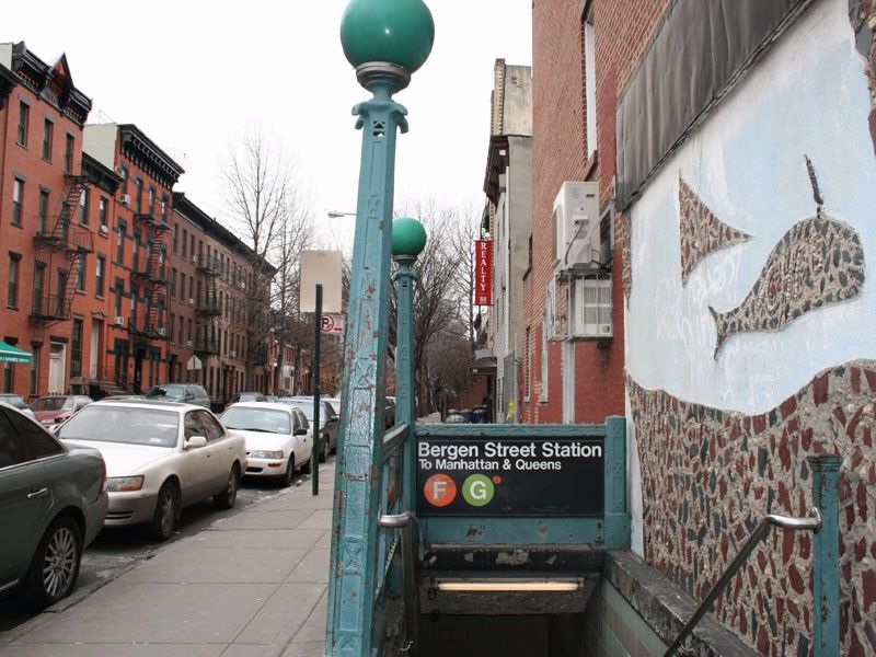 NO FEE!!!Boerum Hill Floor Through With Terrace, Laundry, Fireplace, And Dishwasher NO FEE!!! Photo 11 - BBR-2758