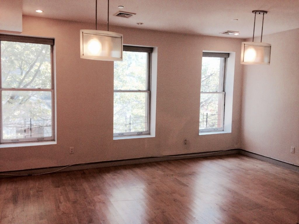 One Month Fee Prime Park Slope Condo Finishes Renovated Floor Through Unit One Month Fee Photo 3 - BBR-2775