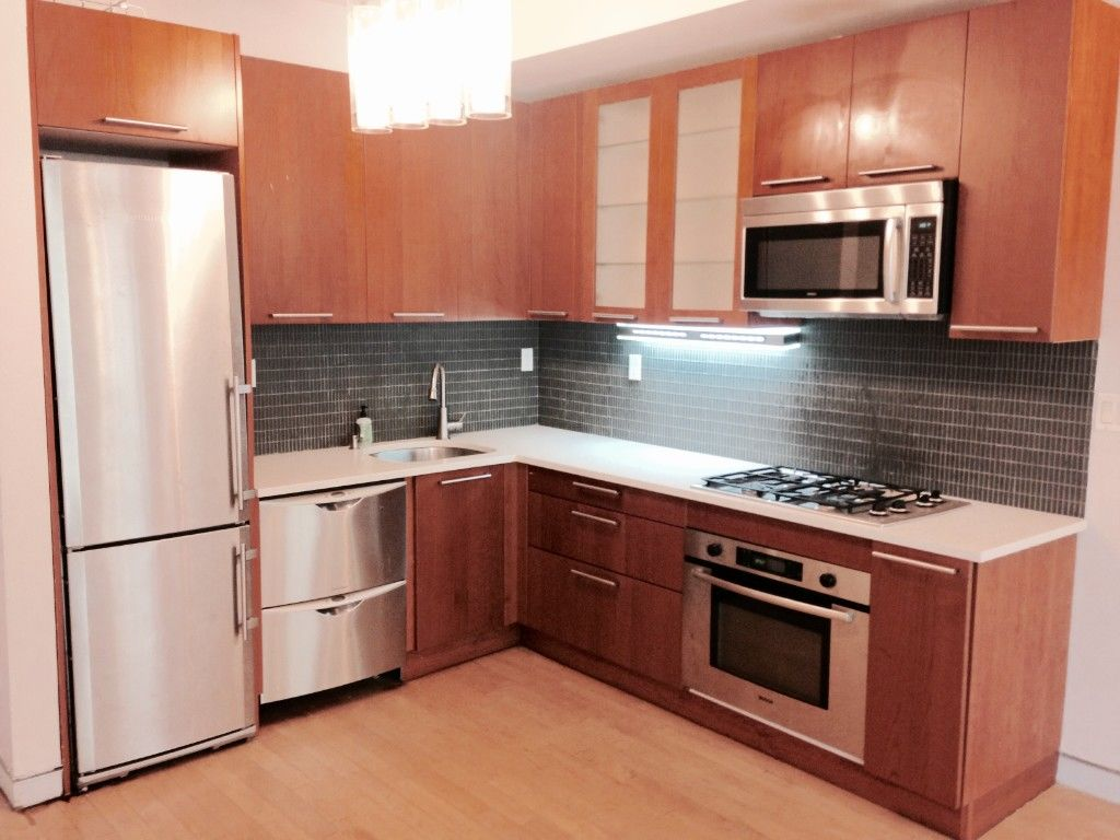 One Month Fee Prime Park Slope Condo Finishes Renovated Floor Through Unit One Month Fee Photo 2 - BBR-2775