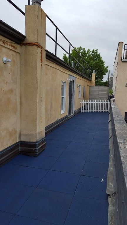 It'S BBQ Time!!! Exclusive Outdoor Roof Terrace...Best Deal In Town! Photo 9 - BBR-2779