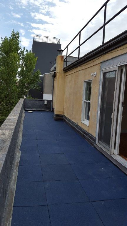 It'S BBQ Time!!! Exclusive Outdoor Roof Terrace...Best Deal In Town! Photo 10 - BBR-2779
