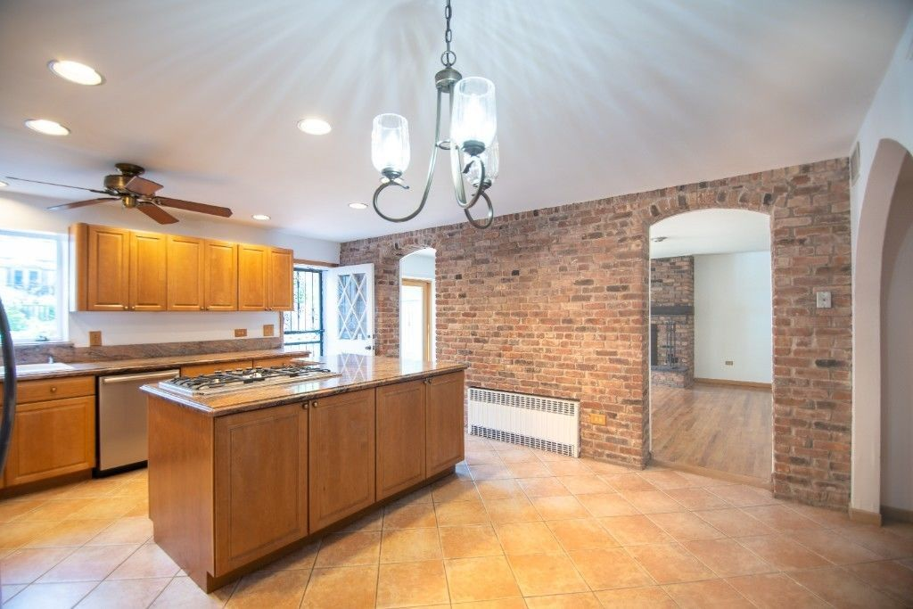 Come Home To One Of The Prettiest Blocks...  Brownstone Duplex Photo 0 - BBR-2798
