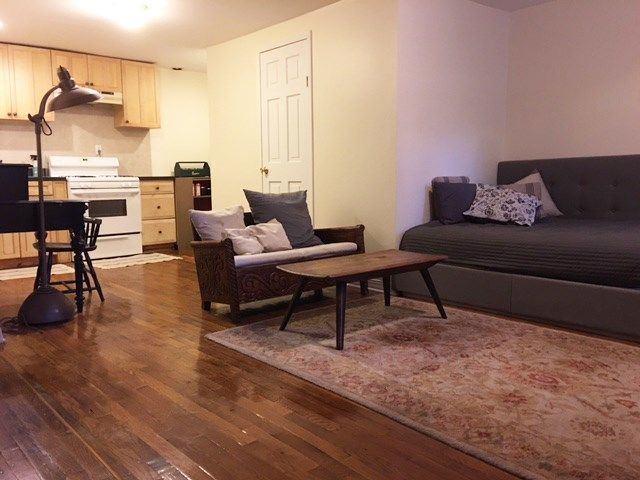 Fall In Love With This Exclusive Garden Apartment Photo 2 - BBR-2805