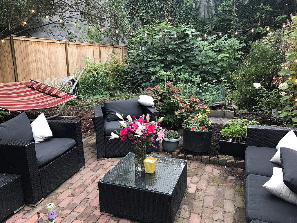 Fall In Love With This Exclusive Garden Apartment Photo 0 - BBR-2805