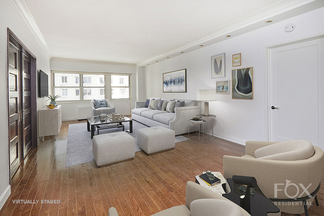 58 West 58th Street, Apt 3C Photo 0 - FR-1416464