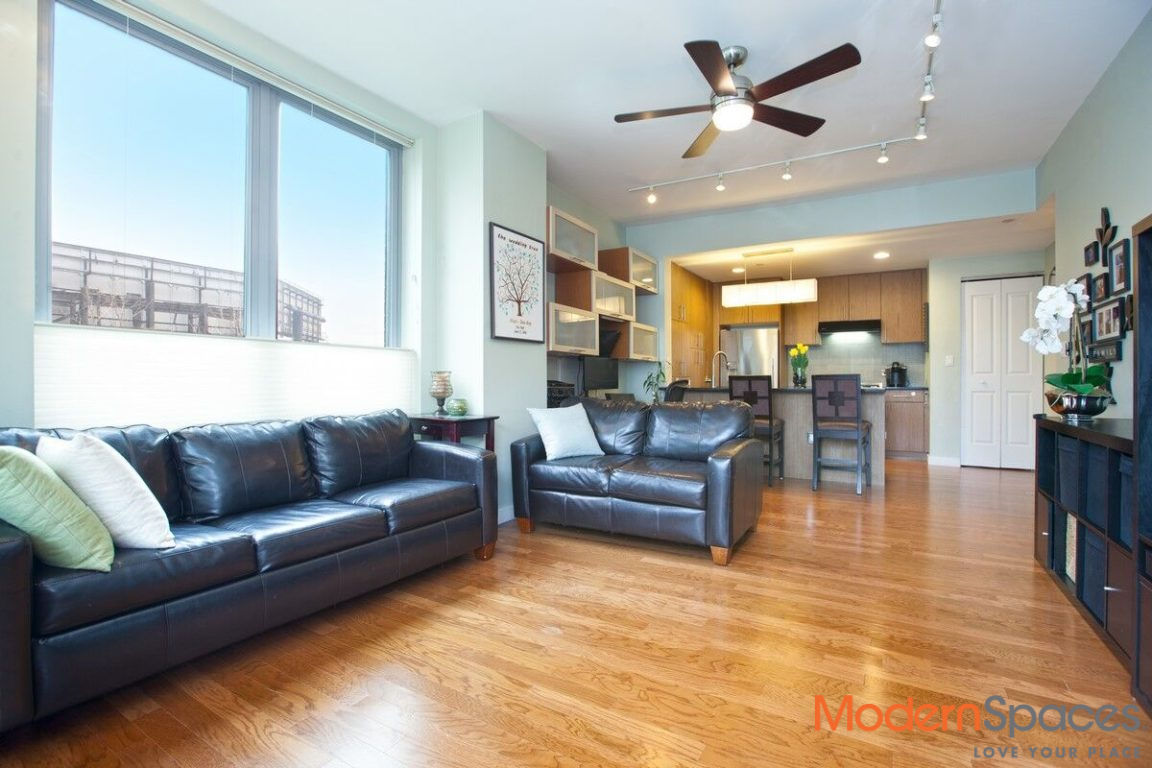 New To Market!  2 Bedroom 2 Baths With XL Backyard And Rooftop Cabana Photo 1 - MODERNSPACESNYC-111342