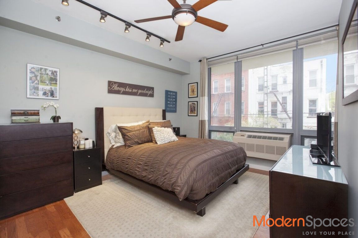 New To Market!  2 Bedroom 2 Baths With XL Backyard And Rooftop Cabana Photo 3 - MODERNSPACESNYC-111342