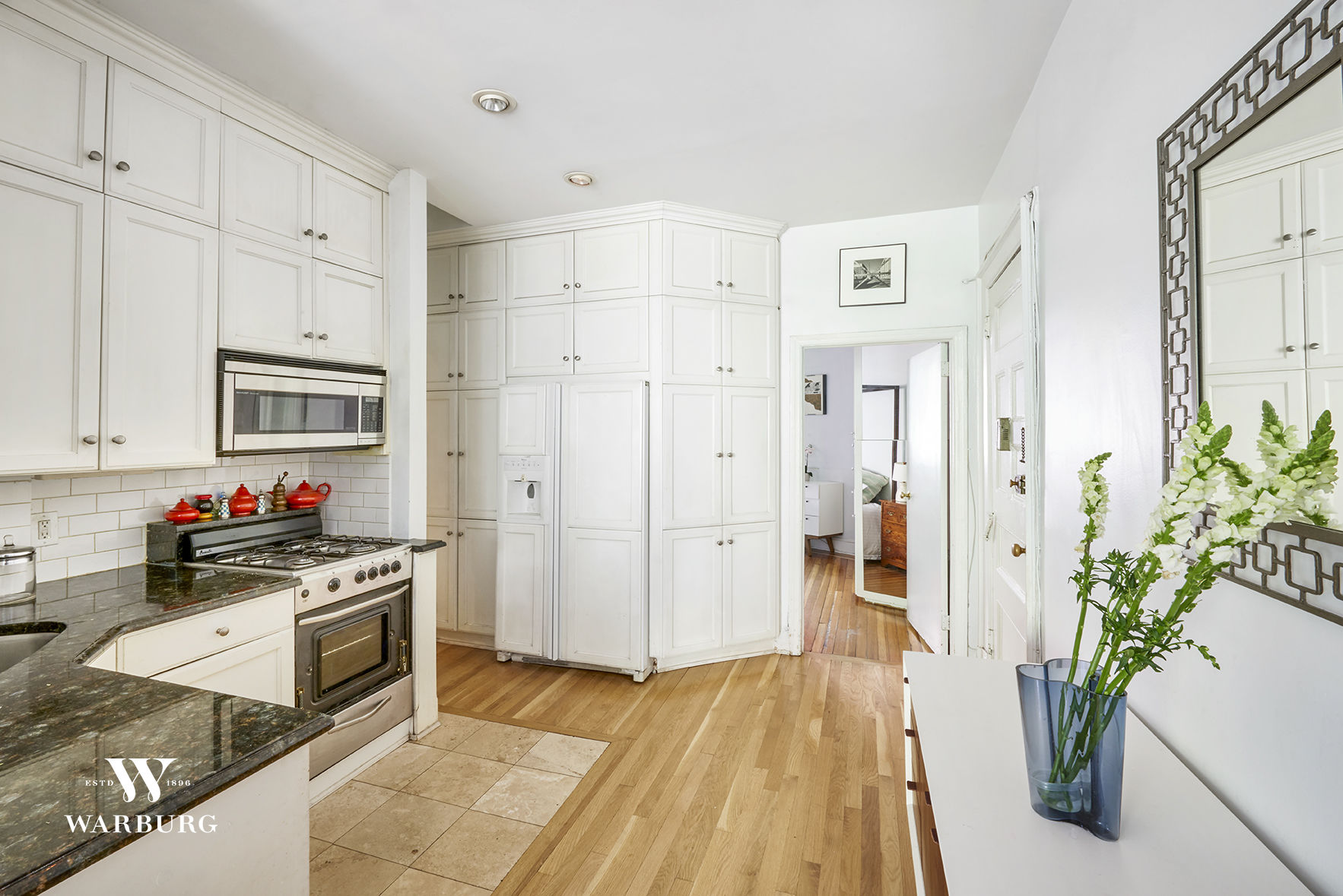 31 Pierrepont St., Apt 2-A, Brooklyn Heights, NY 11201 - WR-227272 ...