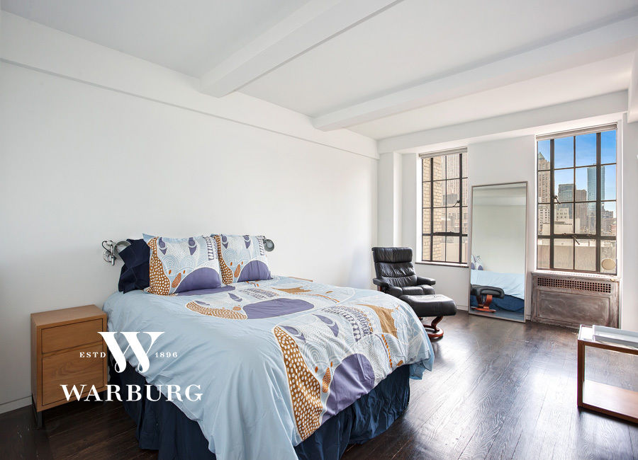 353 West 56th St., Apt 8A Photo 1 - WR-230754
