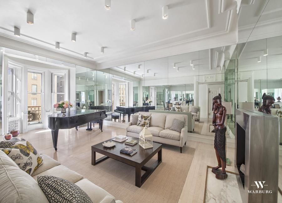 Wonderful ... 1 West 72nd Street, Apt 78 Photo 1   WR 25570 ...