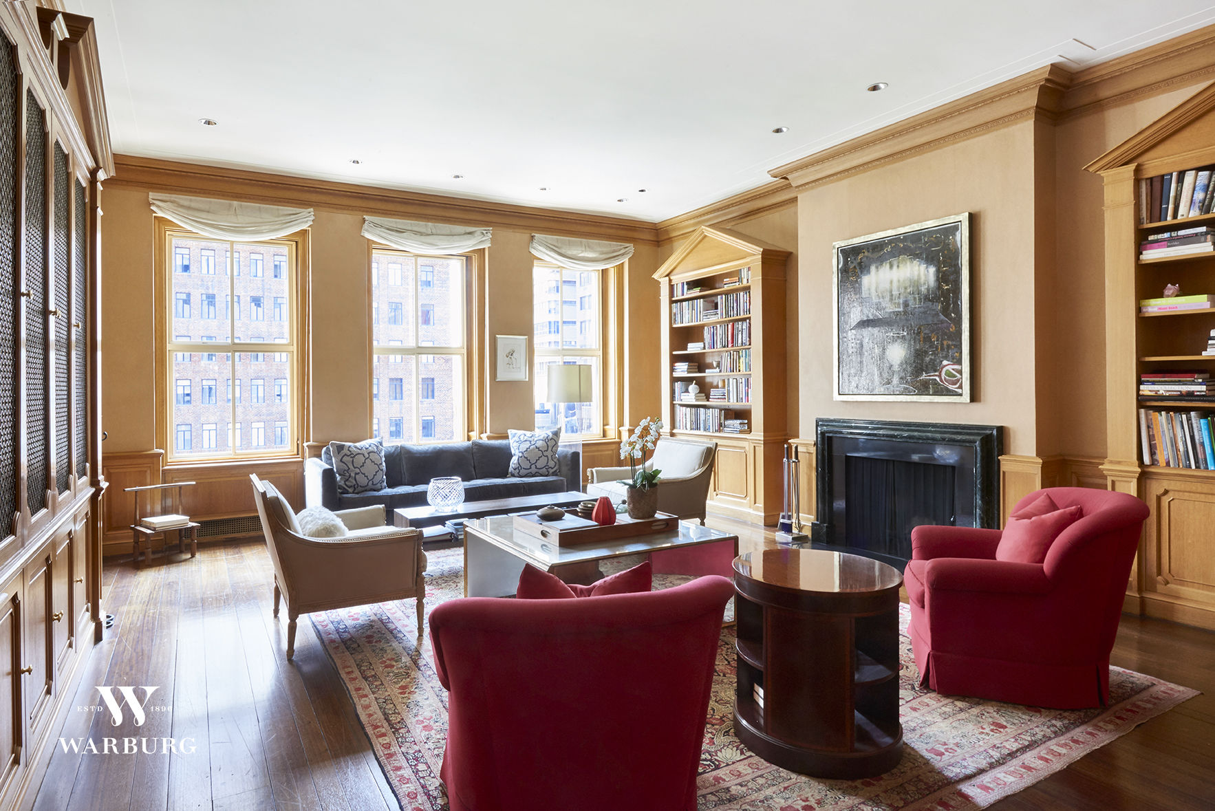 740 Park Avenue, Apt 8/9A Photo 3 - WR-3098393