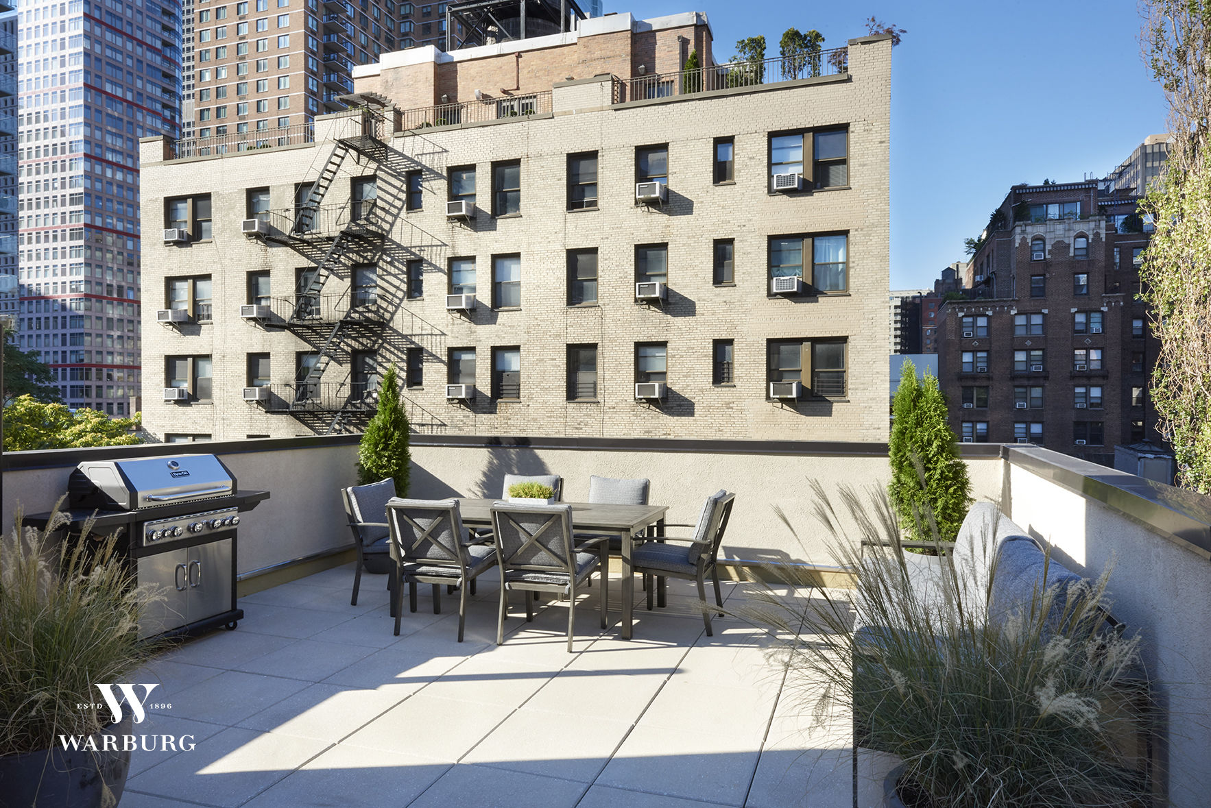 323 East 52nd St., Apt PH Photo 13 - WR-340033