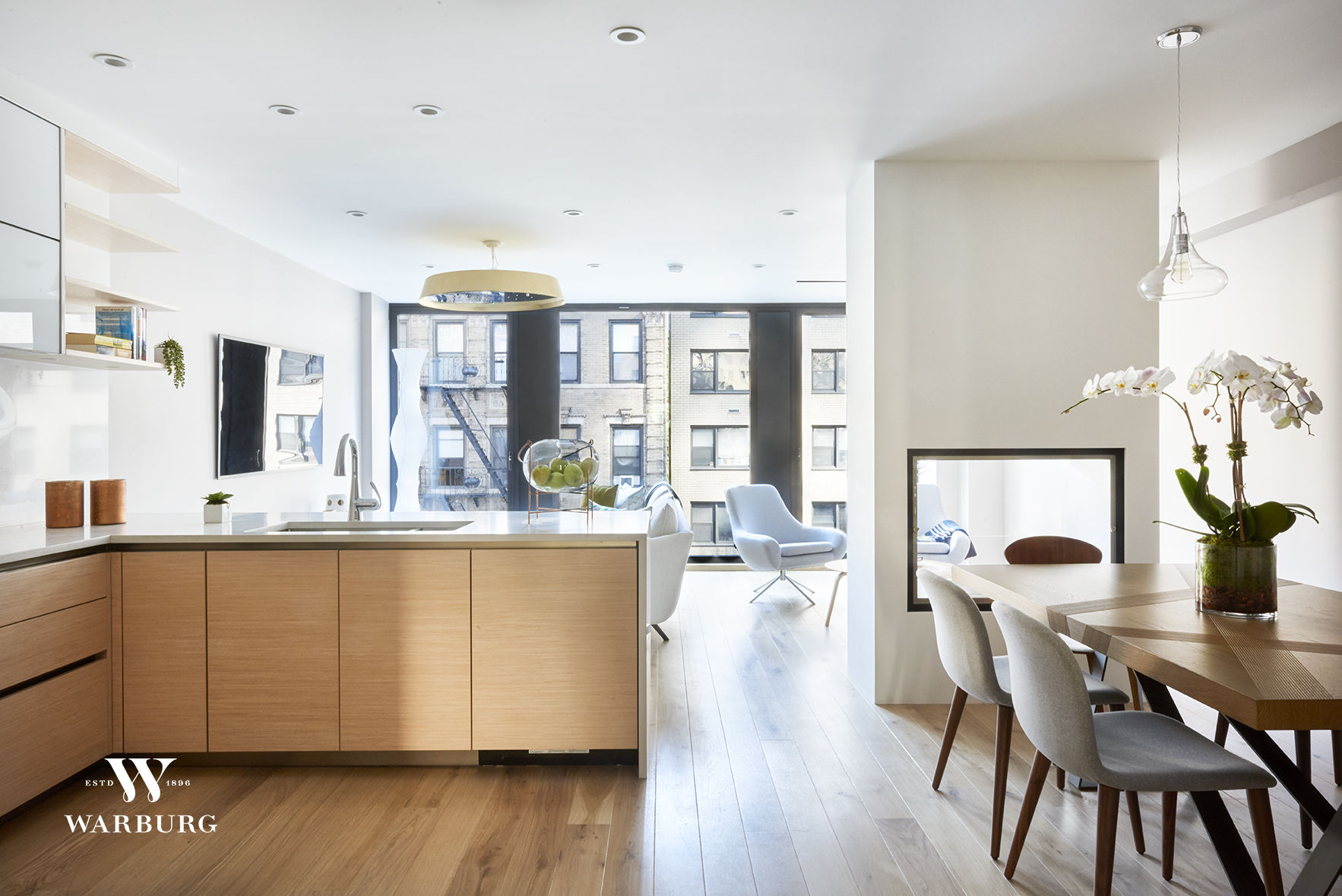 323 East 52nd St., Apt PH Photo 1 - WR-340033