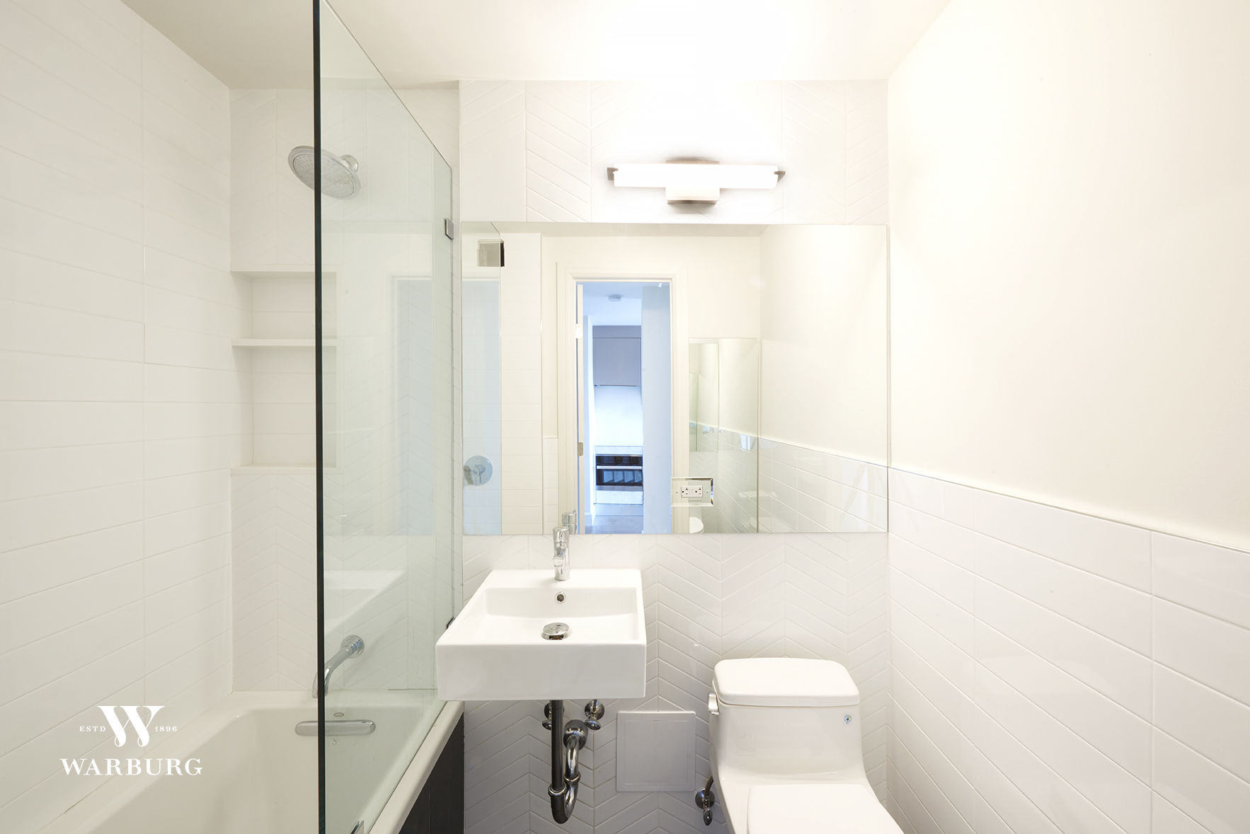 100 West 93rd Street, Apt 25J Photo 4 - WR-354442