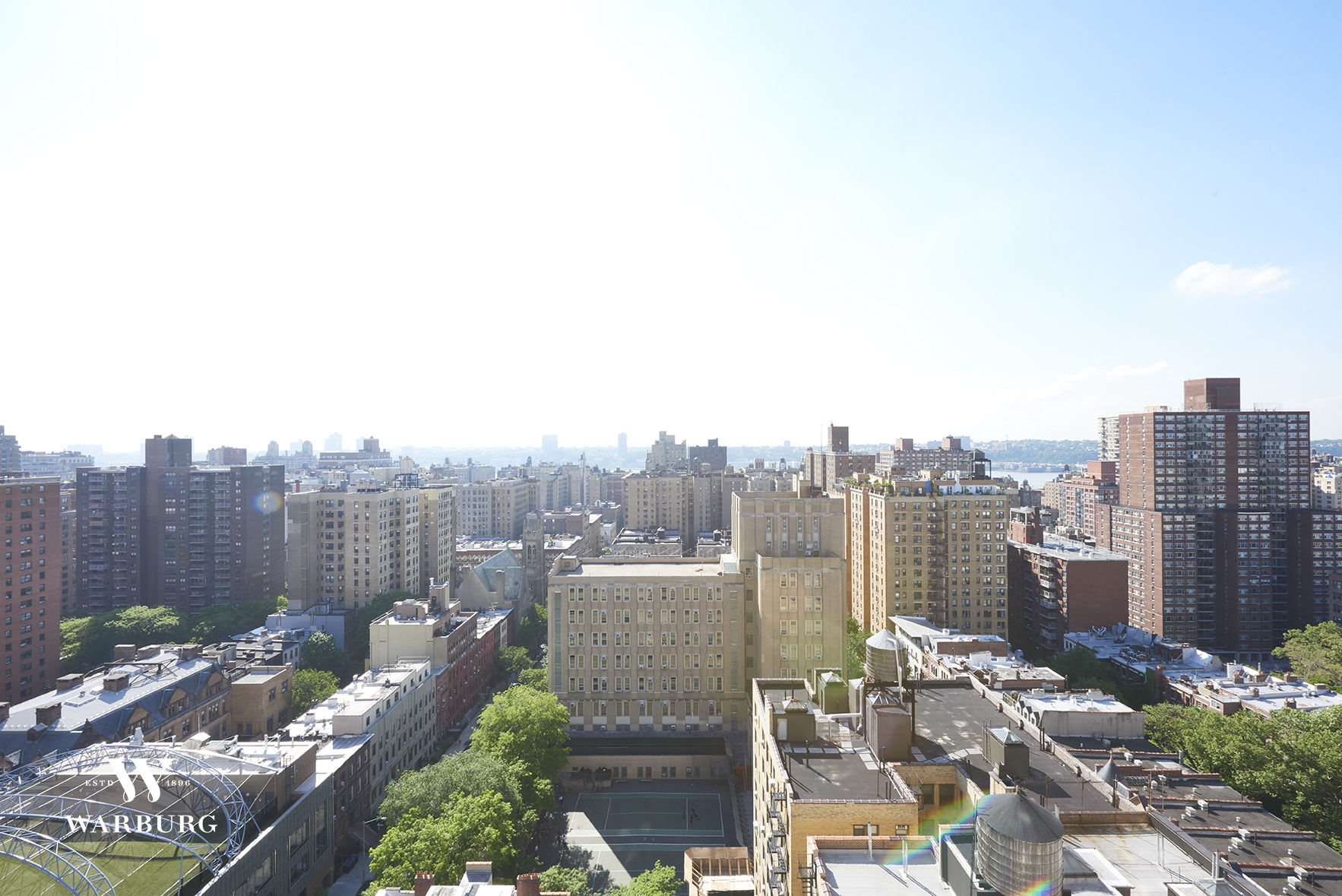 100 West 93rd Street, Apt 25J Photo 6 - WR-354442