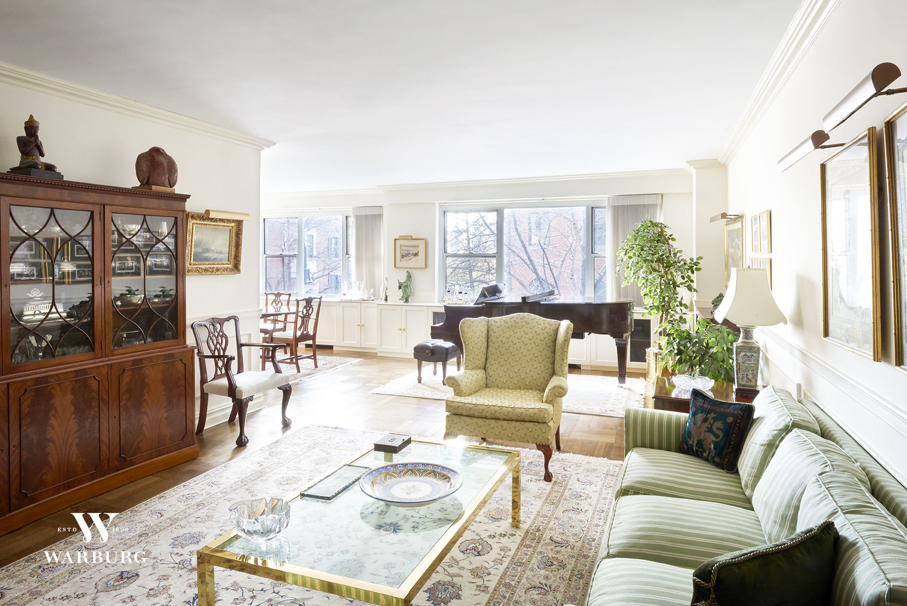 12 Beekman Place Apt 3a Photo 0 Wr 407446