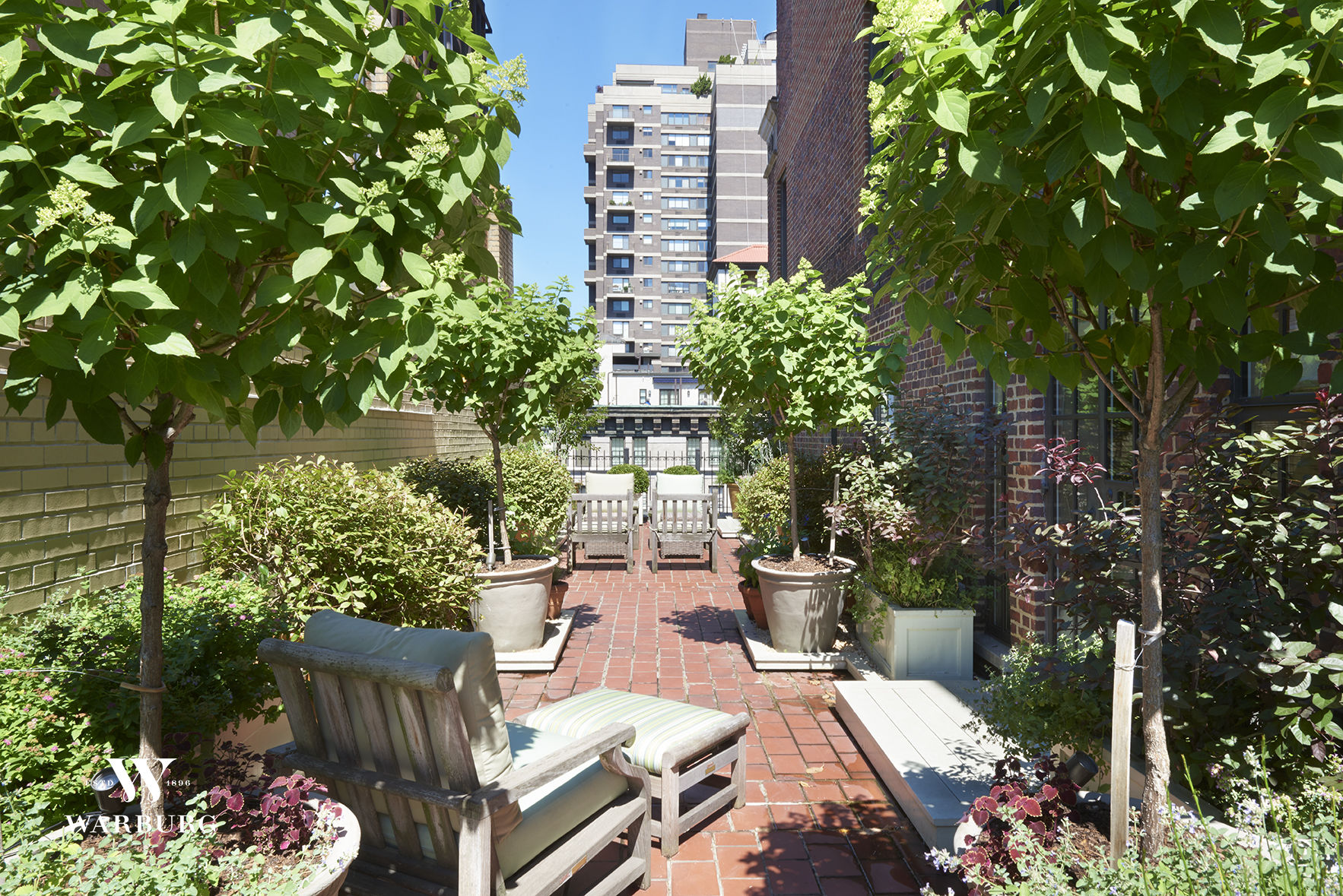 1095 Park Avenue, Apt 16D Photo 2 - WR-456442