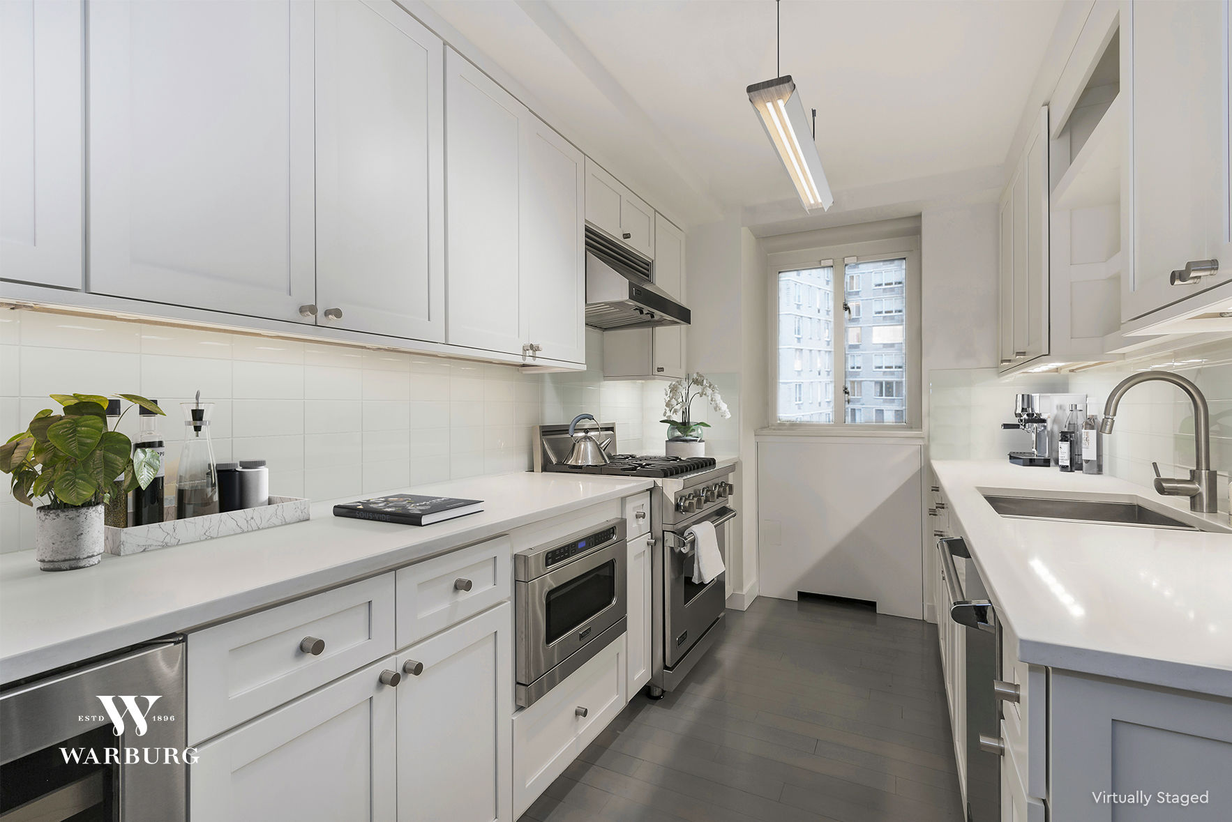200 East 66th Street, Apt C 1603 Photo 4 - WR-784789