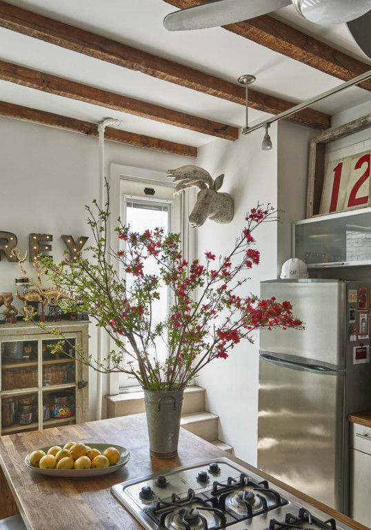 An Entire Cobble Hill Townhome Photo 1 - BROOKLYNBRIDGE-BBR_2447