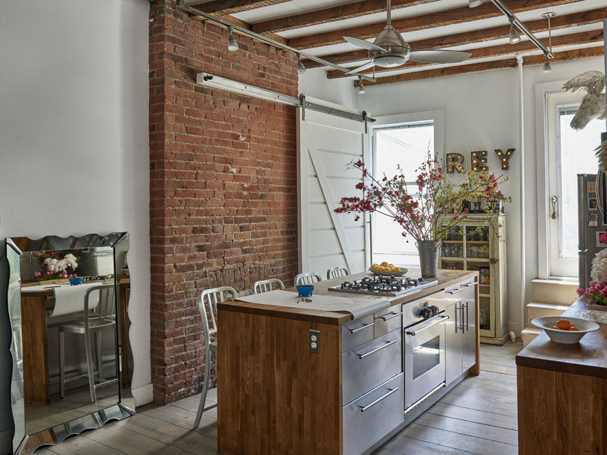 An Entire Cobble Hill Townhome Photo 0 - BROOKLYNBRIDGE-BBR_2447
