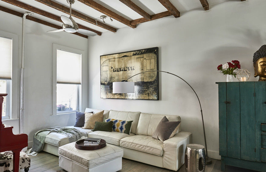 An Entire Cobble Hill Townhome Photo 2 - BROOKLYNBRIDGE-BBR_2447