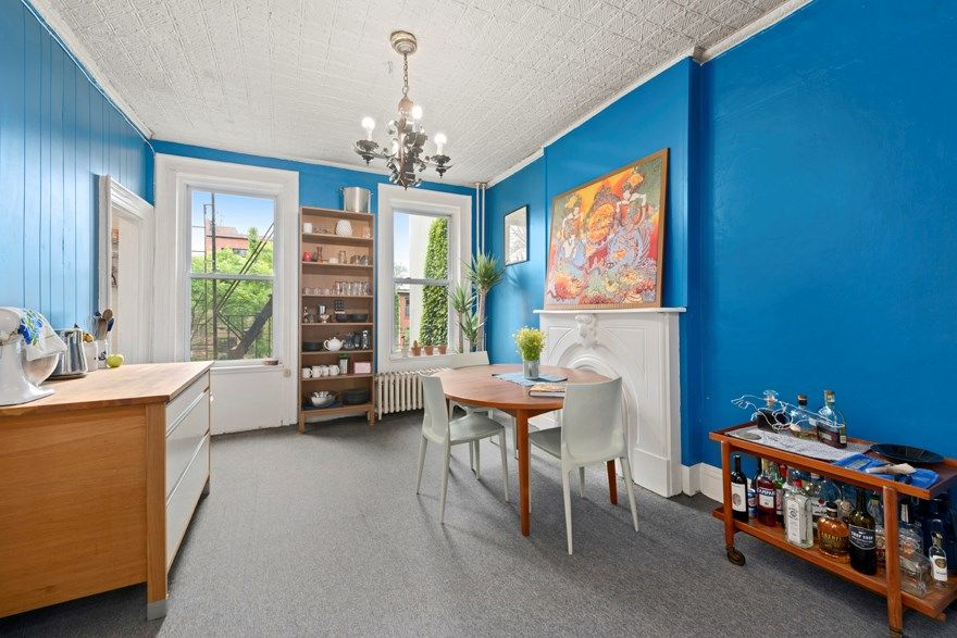 Come Home To One Of The Prettiest Blocks In Carroll Gardens! Photo 5 - BROOKLYNBRIDGE-BBR_2536