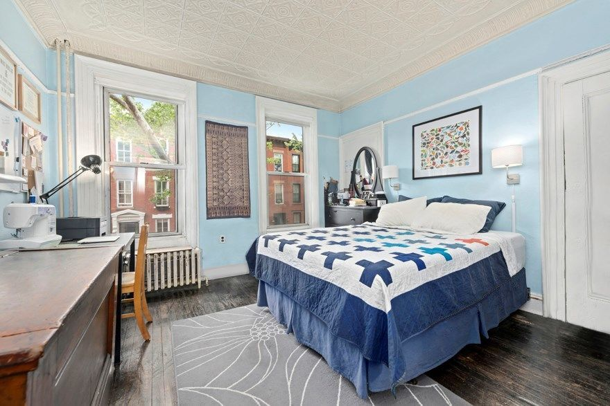 Come Home To One Of The Prettiest Blocks In Carroll Gardens! Photo 4 - BROOKLYNBRIDGE-BBR_2536
