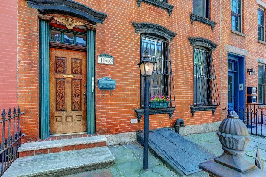 Come Home To One Of The Prettiest Blocks In Carroll Gardens! Photo 10 - BROOKLYNBRIDGE-BBR_2536