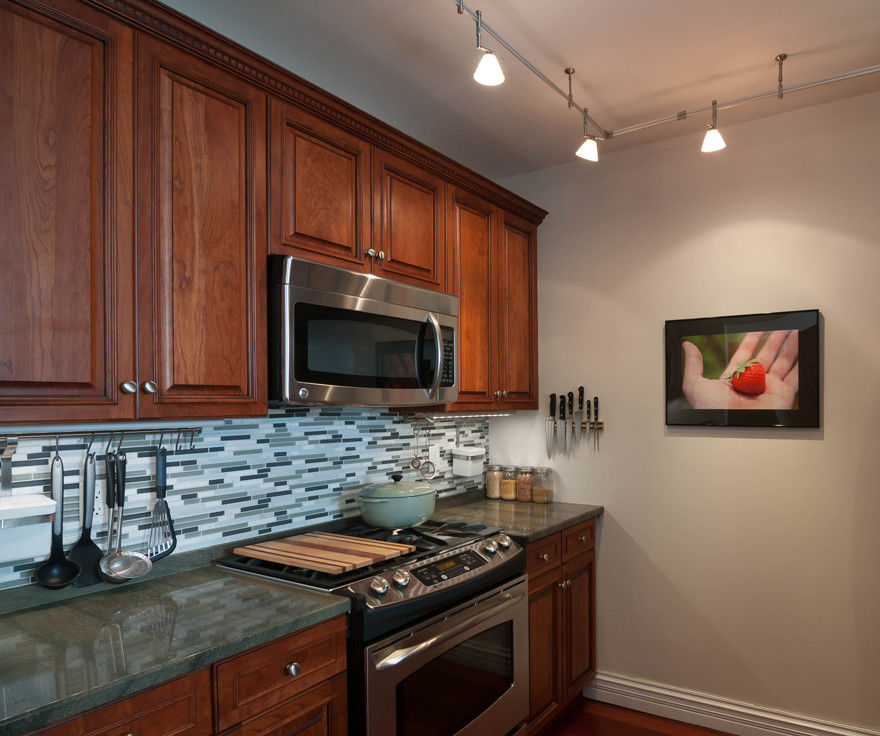 Duplex Condo - Over 1,000 Sq. Ft. In Carroll Gardens Photo 2 - BROOKLYNBRIDGE-BBR_2637